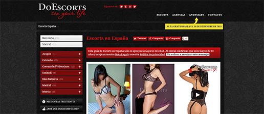Doescorts.com