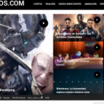 Diseño web Blog desconectados.com